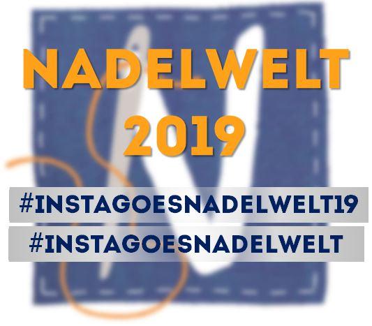 Logo instagoesnadelwelt